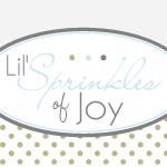 Lil Sprinkles of Joy