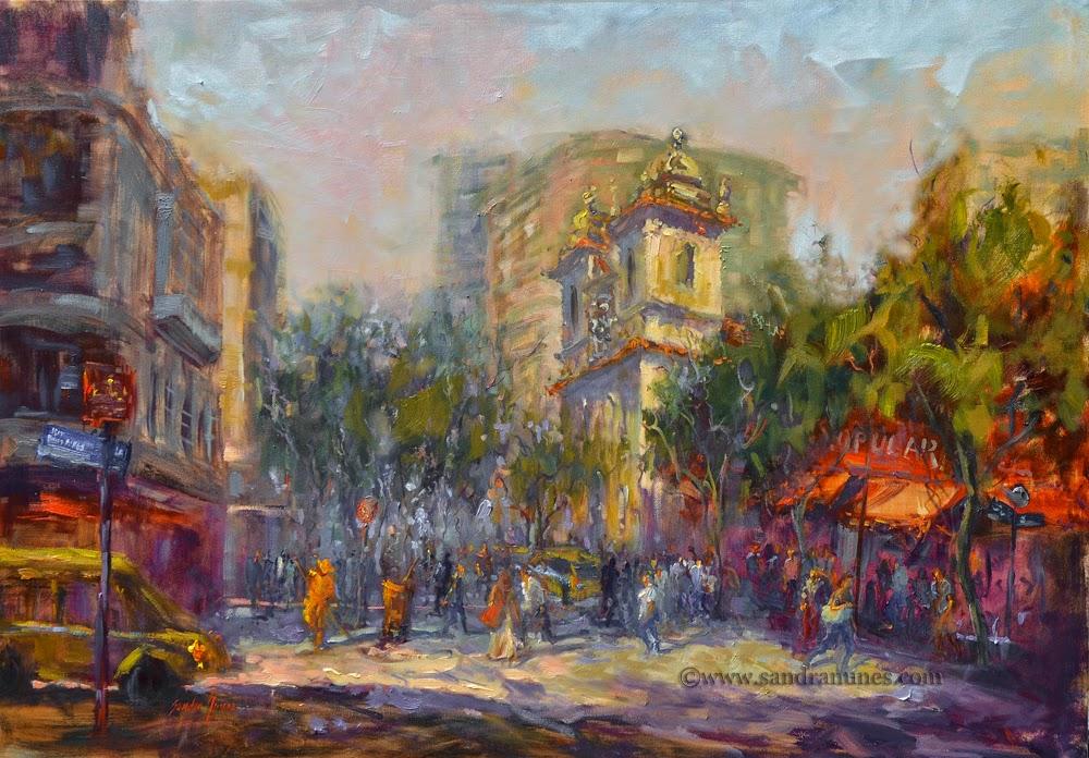 Camelódromo da Rua Uruguaiana