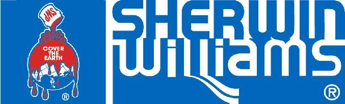 SherwinWilliams Paint Logo