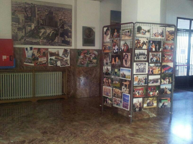 Reunión 40 Años Colegio San Viator Agosto 12 De 2017 At Colegio San