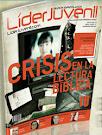 """Revista """"Líder Juvenil"""""""