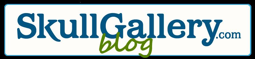 SkullGallery Blog