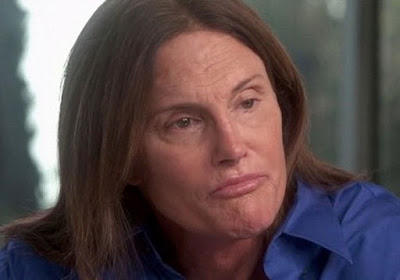 Bruce Jenner confessa que se acha mulher
