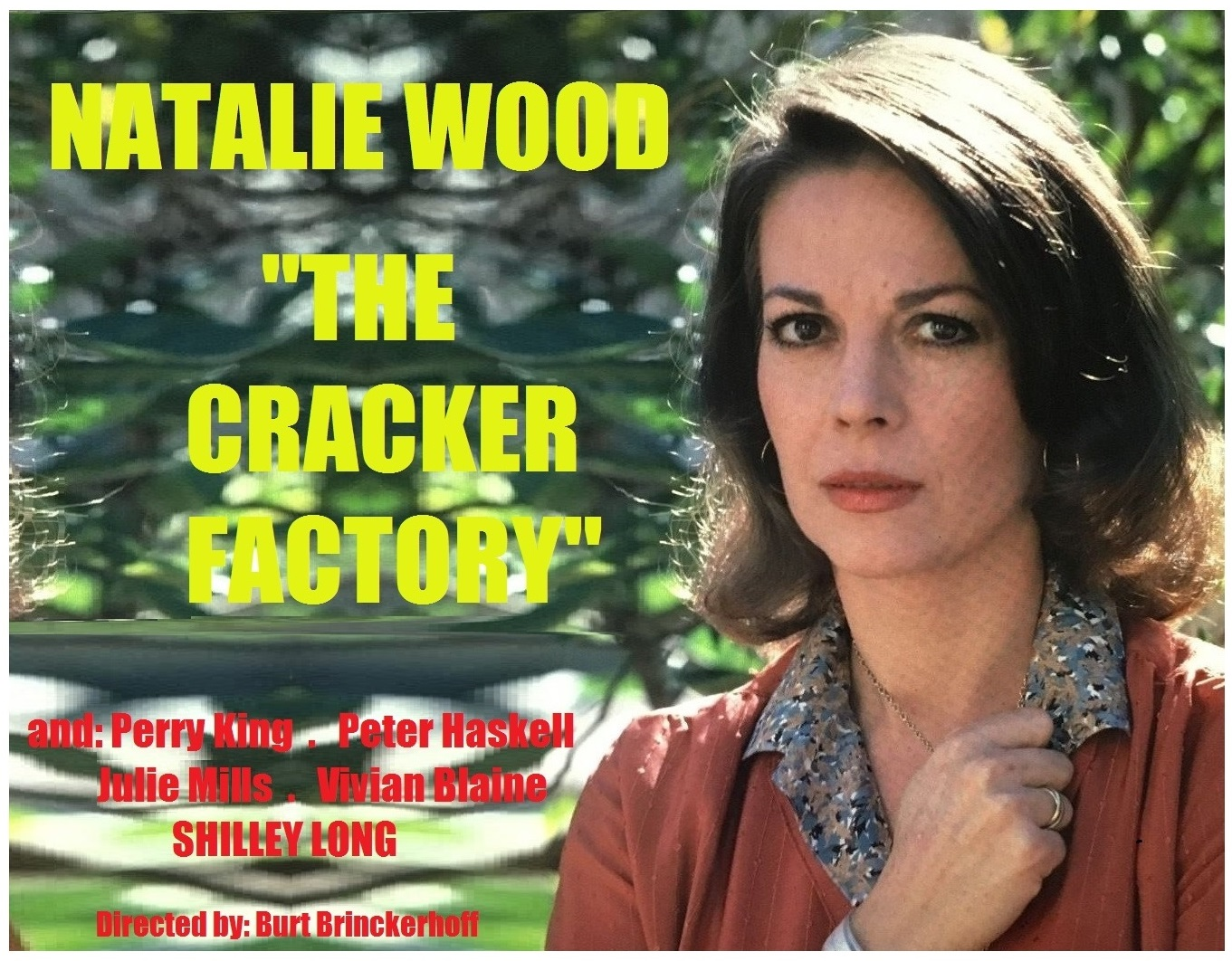 THE CRACKER FACTORY (1979) WEB SITE