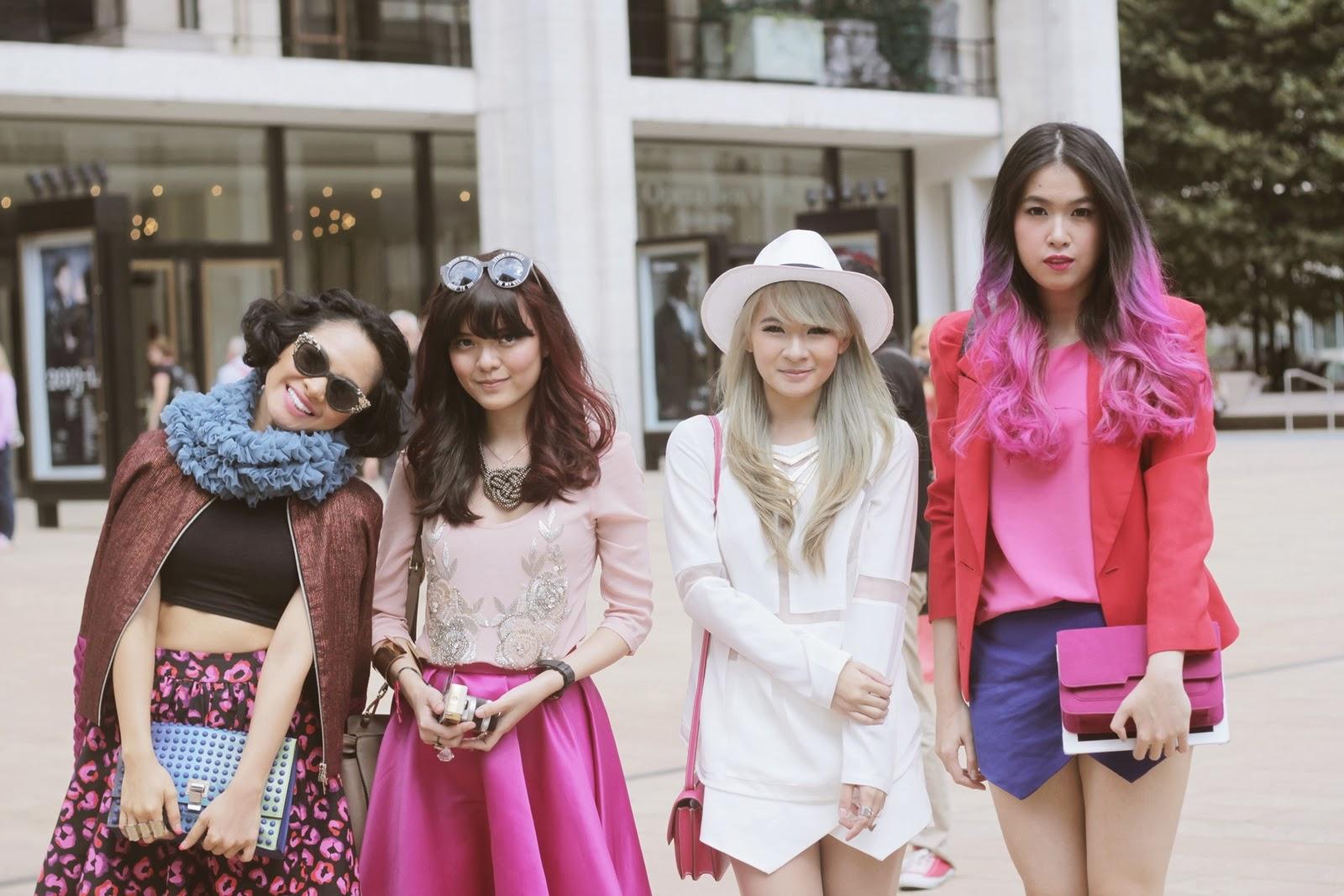 Good urls for a fashion blog 7