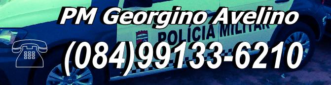 PM Georgino Avelino