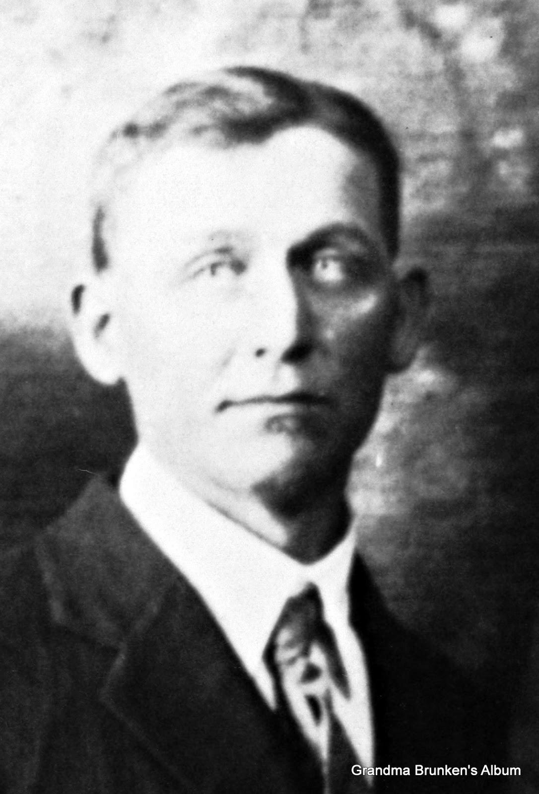 """Charles Henry """"Carl"""" Brunken"""