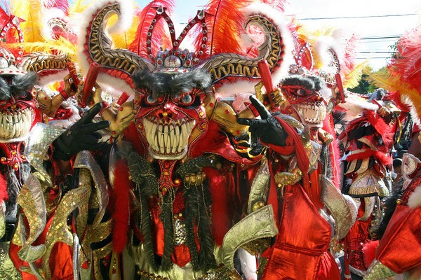 Carnaval Vegano