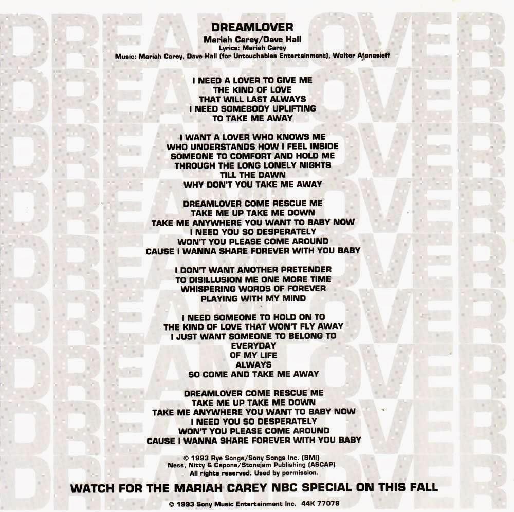 Video : Mariah Carey With You Written By : DJ Mustard