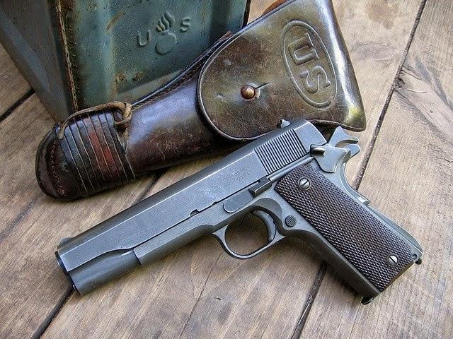 dating h&r revolvers Vallensbæk