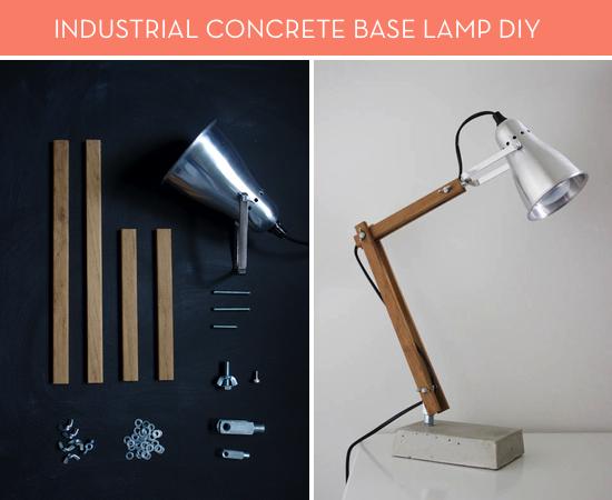 Top Initiales GG  : DIY : une lampe au look industriel #2 FX06