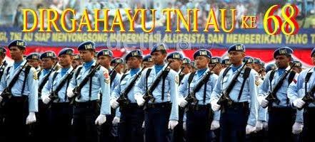 HUT TNI AU