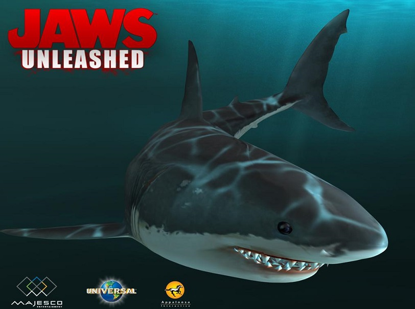 Jaws Unleashed Free Download PC Game Full Version | CAR
