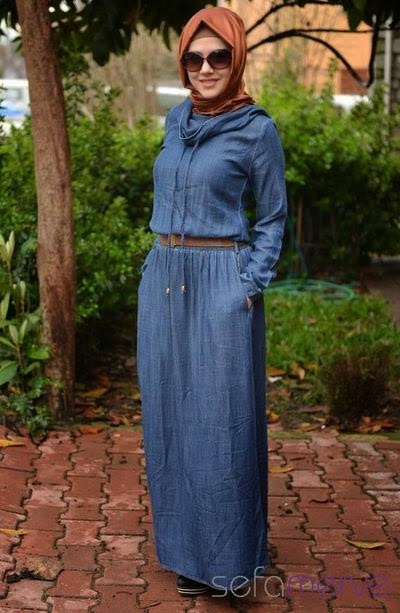 Modele Hijab Robe Hijab Et Voile Mode Style Mariage Et Fashion Dans L 39 Islam