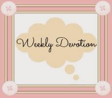 Weekly Devotion