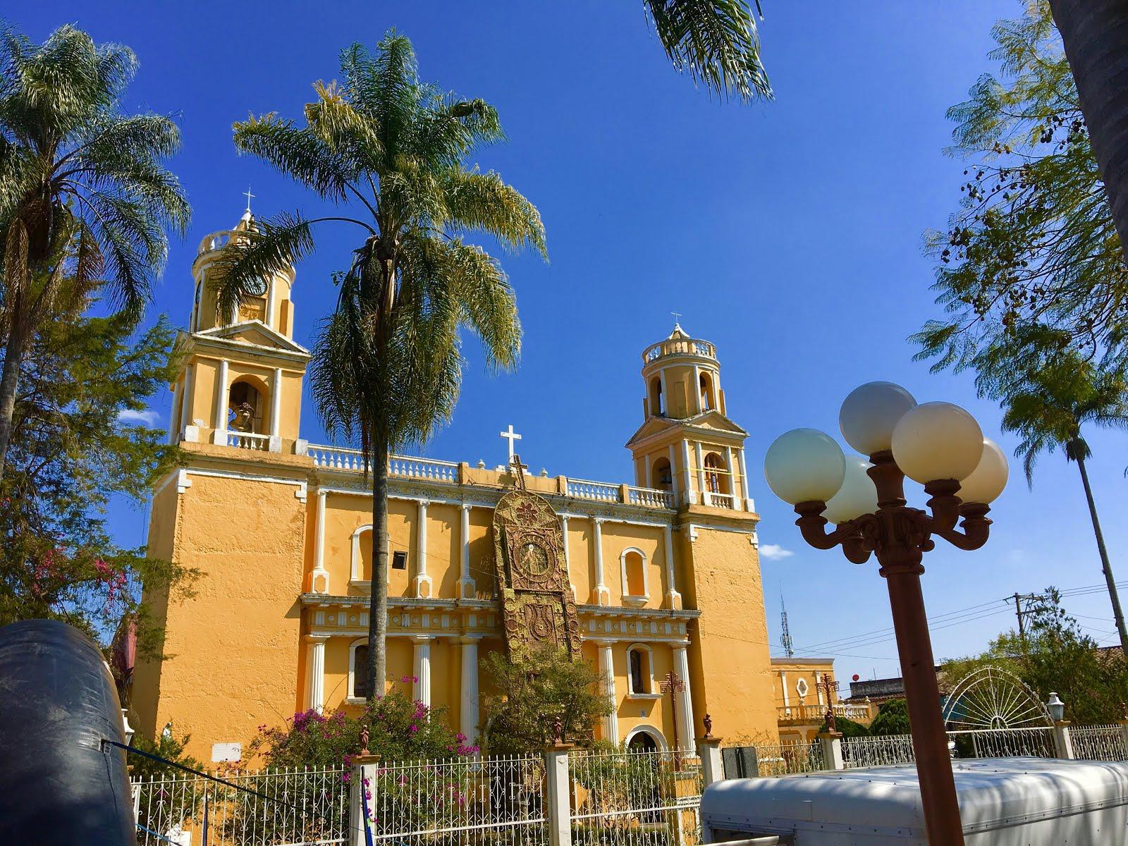 Ayuntamiento de Teocelo Veracruz