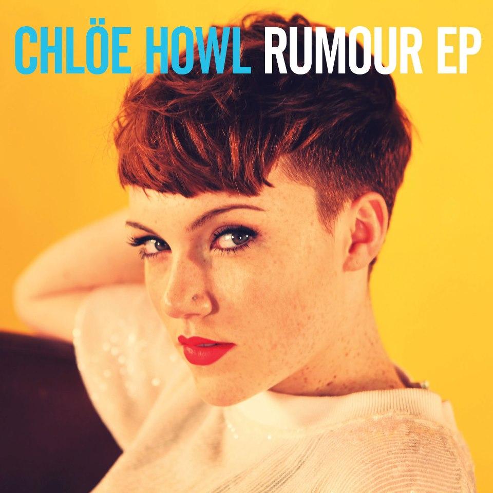 Chl%C3%B6e+Howl+-+Rumour+EP