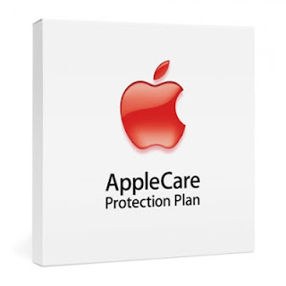 AppleCare Protection Plan for iPad