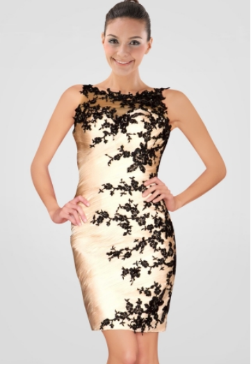 http://www.dressale.com/enthralling-illusion-neckline-sheath-cocktail-dress-with-ample-applique-p-72294.html
