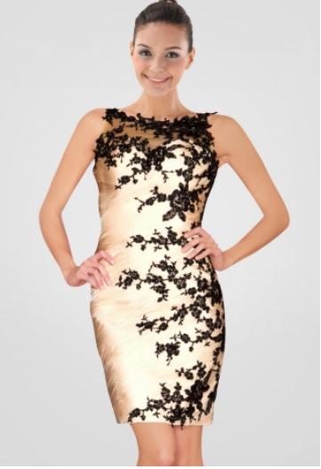 http://www.dressale.com/enthralling-illusion-neckline-sheath-cocktail-dress-with-ample-applique-p-72294.html