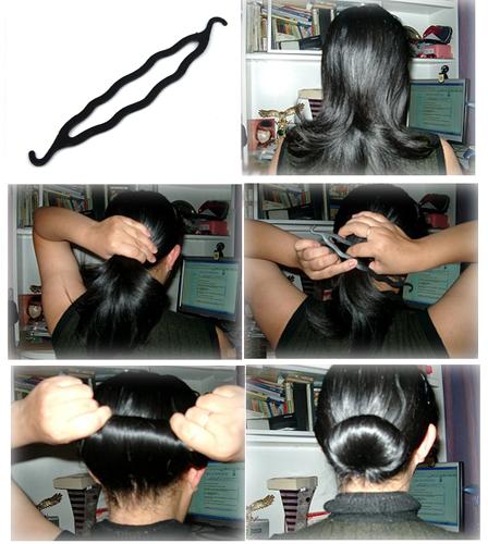 Китайская заколка для волос как воспользоваться 59