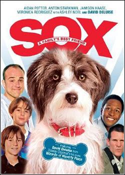 Procura-se Sox – Dublado (2013)