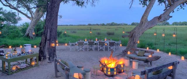 Xaranna Okavango Delta Camp Botswana