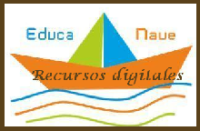 "RECURSOS DIGITALES ""EDUCANAVE"""