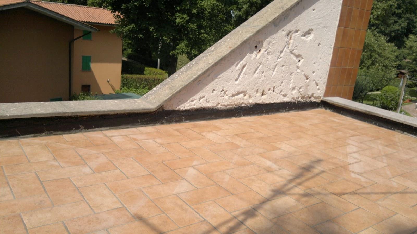 Kerakoll impermeabilizzante tetti piani il del rivenditore