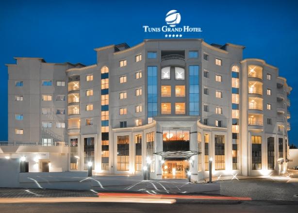 Five star hotels tunis grand hotel tunisia for 5 star hotel