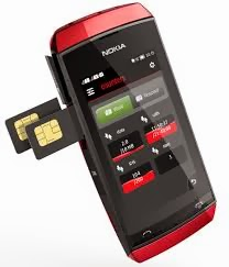 Harga Dan Spesifikasi Nokia Asha 305 New