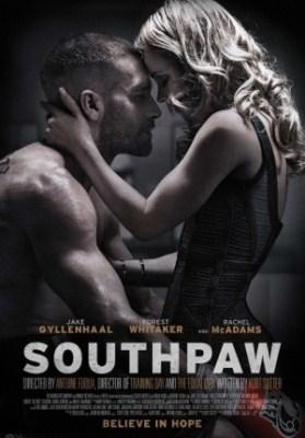 sinopsis film Southpaw
