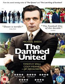 The Damned United (El nuevo entrenador) (2009) [Latino]