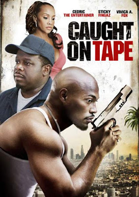 Caught on Tape (2013) Online