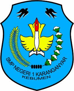 http://kuwarasanku.blogspot.com/2013/03/logo-smp-negeri-1-karanganyar-kebumen.html
