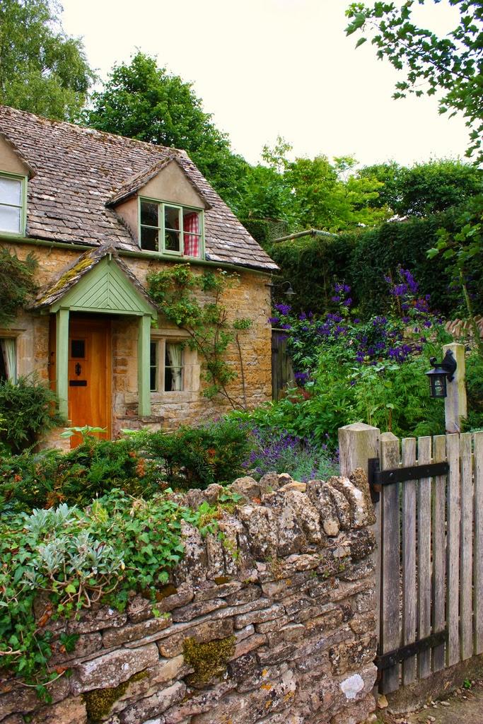Home garden mes coups de coeur tumblr 1 for Photos cottages anglais