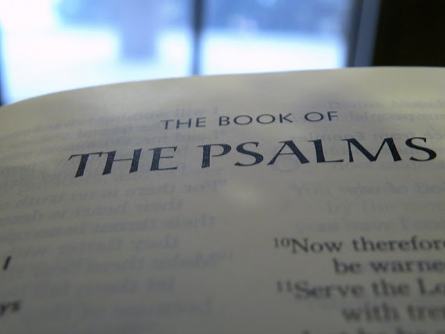 A Psalm for All Seasons: Studies in the Book of Psalms ...