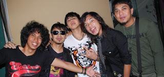 Band Zigaz Manggung