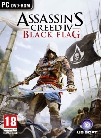 Assassins Creed IV Black Flag Update v1.03 with DLC-RELOADED