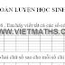 101 Bài toán lớp 2 luyện thi học sinh giỏi Toán
