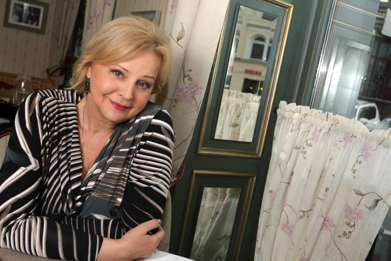 Татьяна Черкасова биография, фото, личная жизнь, новости, фильмография