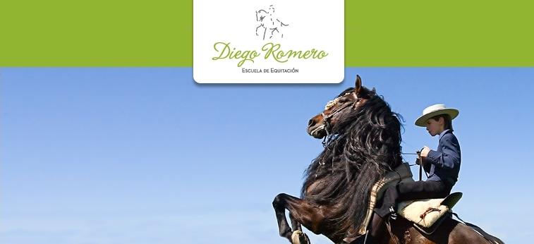 Escuela Equitación Diego Romero