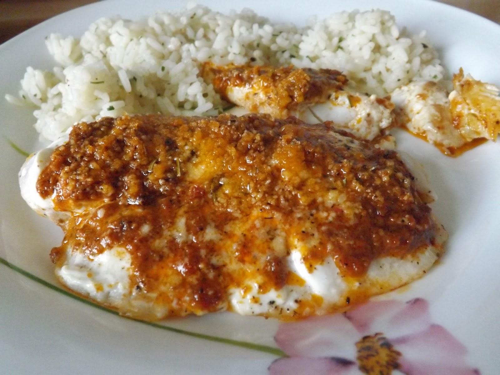 Celle qui cuisinait ou le plaisir de cuisiner filet de - Cuisiner poisson blanc ...