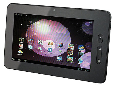 Pillole Tecnologiche: Mediacom Smartpad 715C: 7 Pollici ...