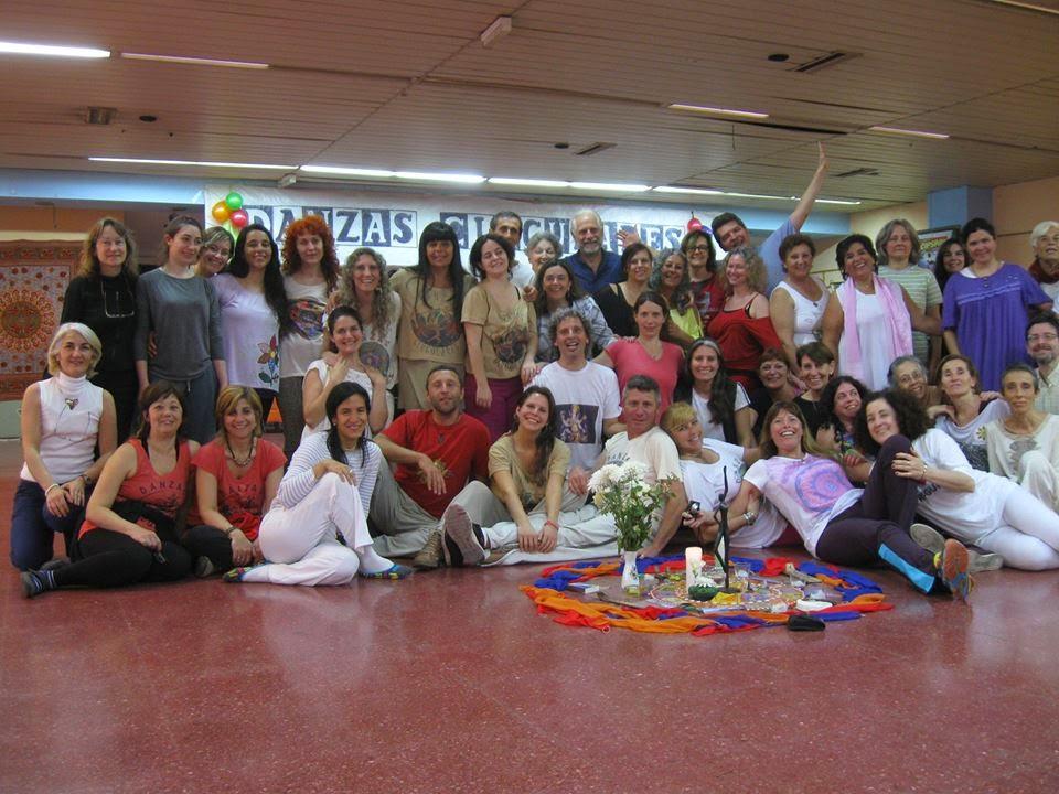 Encuentro Santafesino, agosto 2014