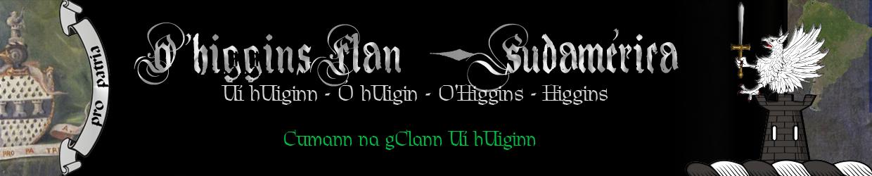 O'HIGGINS - CLAN AMERICA DEL SUR