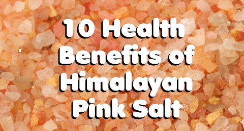 Himalayan Pink Salt: Why you should add it to your diet