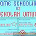 Pilih Homeschooling Atau Sekolah Umum, Lebih Cocok Mana Buat Anak?