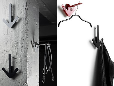Cool Coat Hangers and Modern Clothes Hanger Designs (16) 11