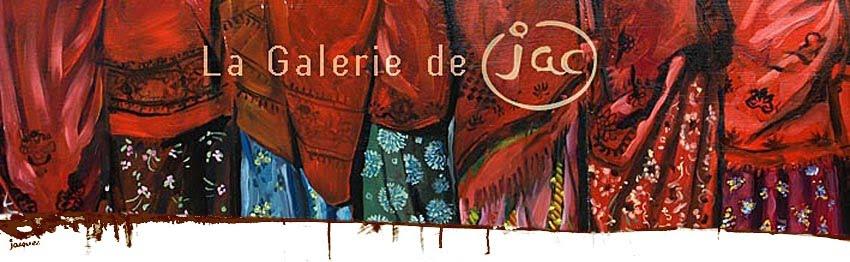 La Galerie de Jac